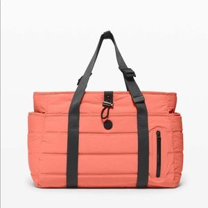 Lululemon Dash All Day Duffel Bag
